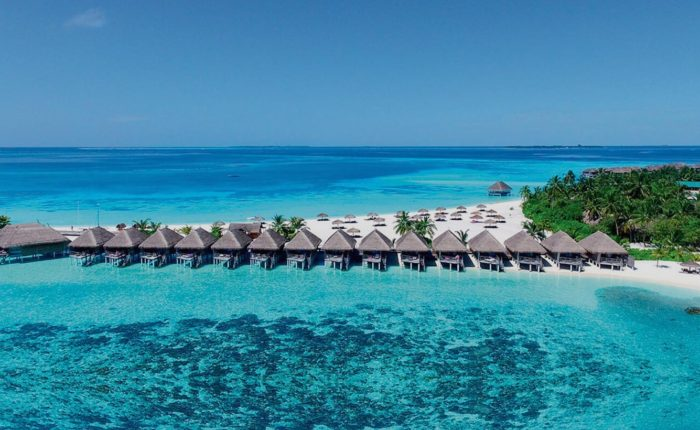 Constance Moofushi by HRS